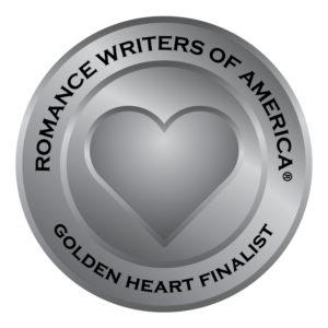 Romance Writers of America Gold Heart Finalist